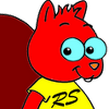 Red Squirrel's Official Website